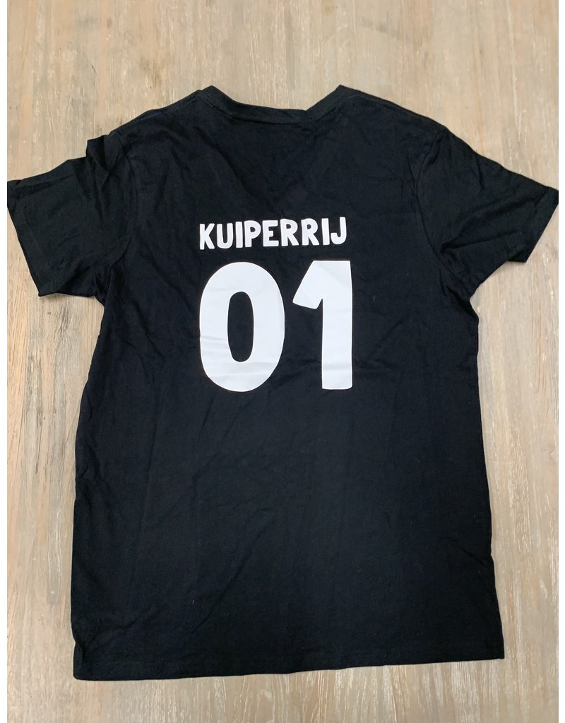 UMustHave Sale shirt   M   Kuiperrij 01 wit