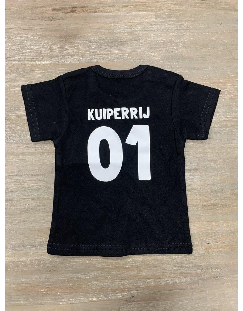 UMustHave Sale shirt kind | 62/68 | Kuiperrij 01 zwart