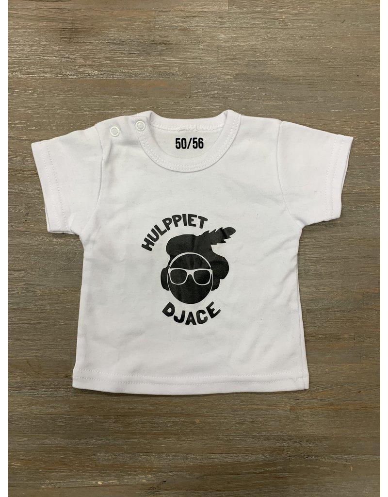 UMustHave Sale shirt kind | 50/56 | Hulppiet Djace wit