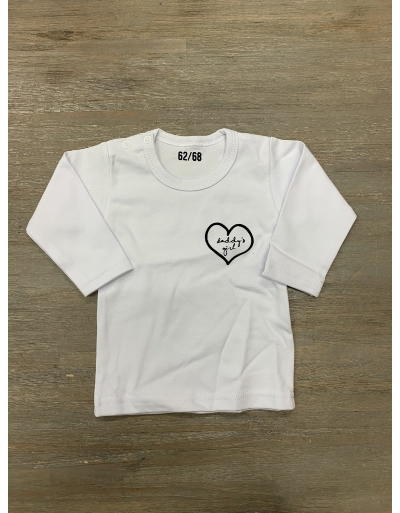 UMustHave Sale shirt kind | 62/68 | Daddy's Girl wit