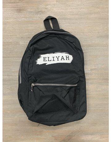 UMustHave Sale rugzak kind | Eliyah | zwart
