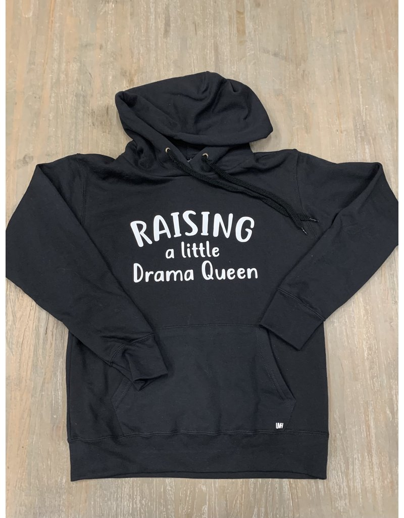 UMustHave Sale hoodie   M   Raising a little dramaqueen