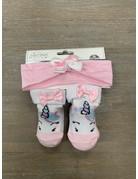 UMustHave Sale Sokjes Kind | 0/6 maanden | Unicorn Pink