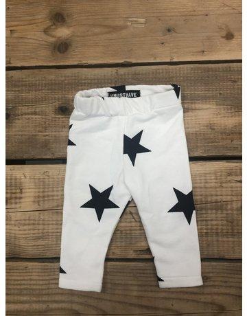 UMustHave Sale legging kind   50-56   Blue Star
