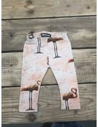 UMustHave Sale legging kind | 62-68 | Pink Flamingo