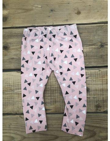 UMustHave Sale legging kind   74-80  Pink Triangle