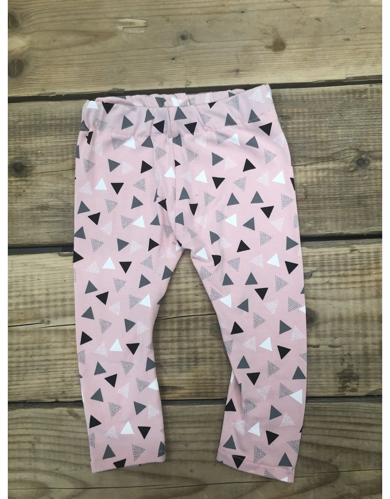 UMustHave Sale legging kind | 74-80 |Pink Triangle
