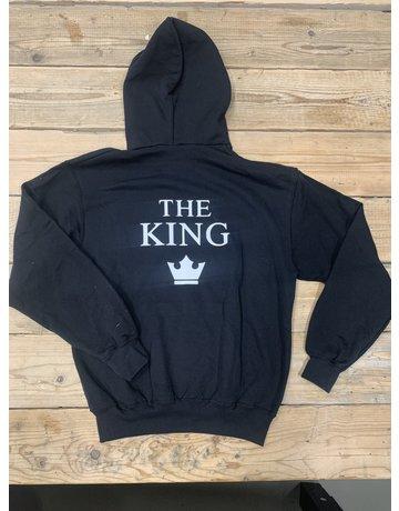 UMustHave SALE HOODIE | M | THE KING