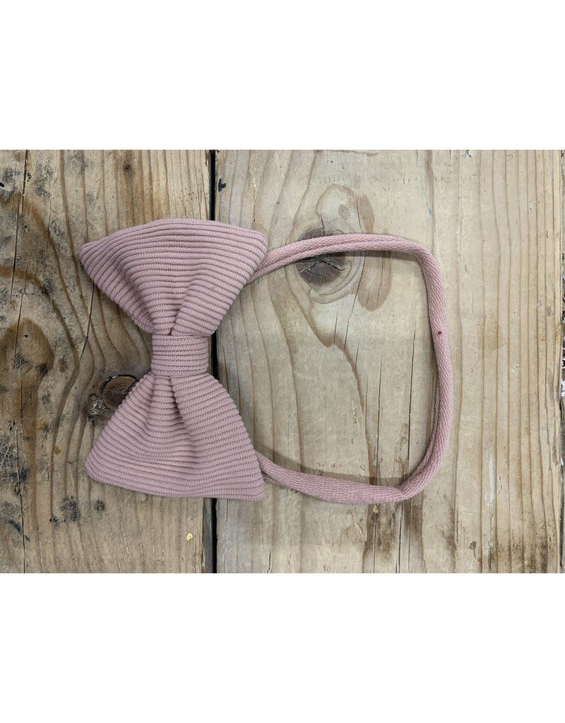UMustHave SALE HAARBAND KIND | ONE SIZE | PINK