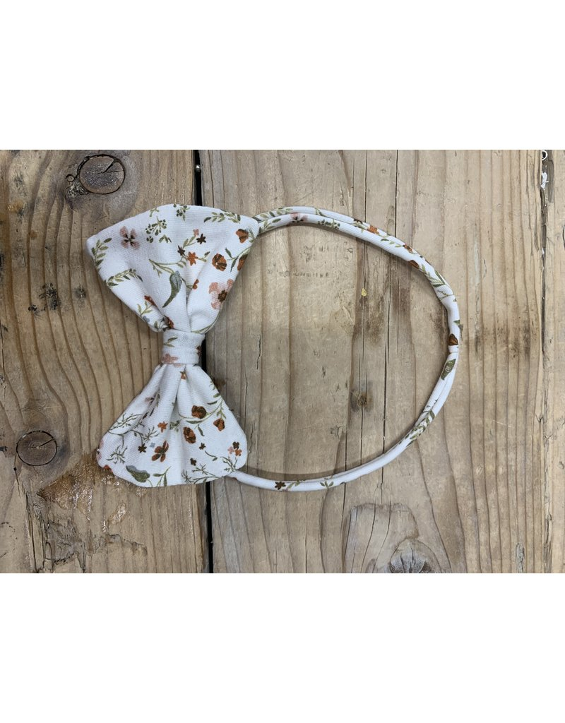 UMustHave SALE HAARBAND KIND | ONE SIZE | FLORAL
