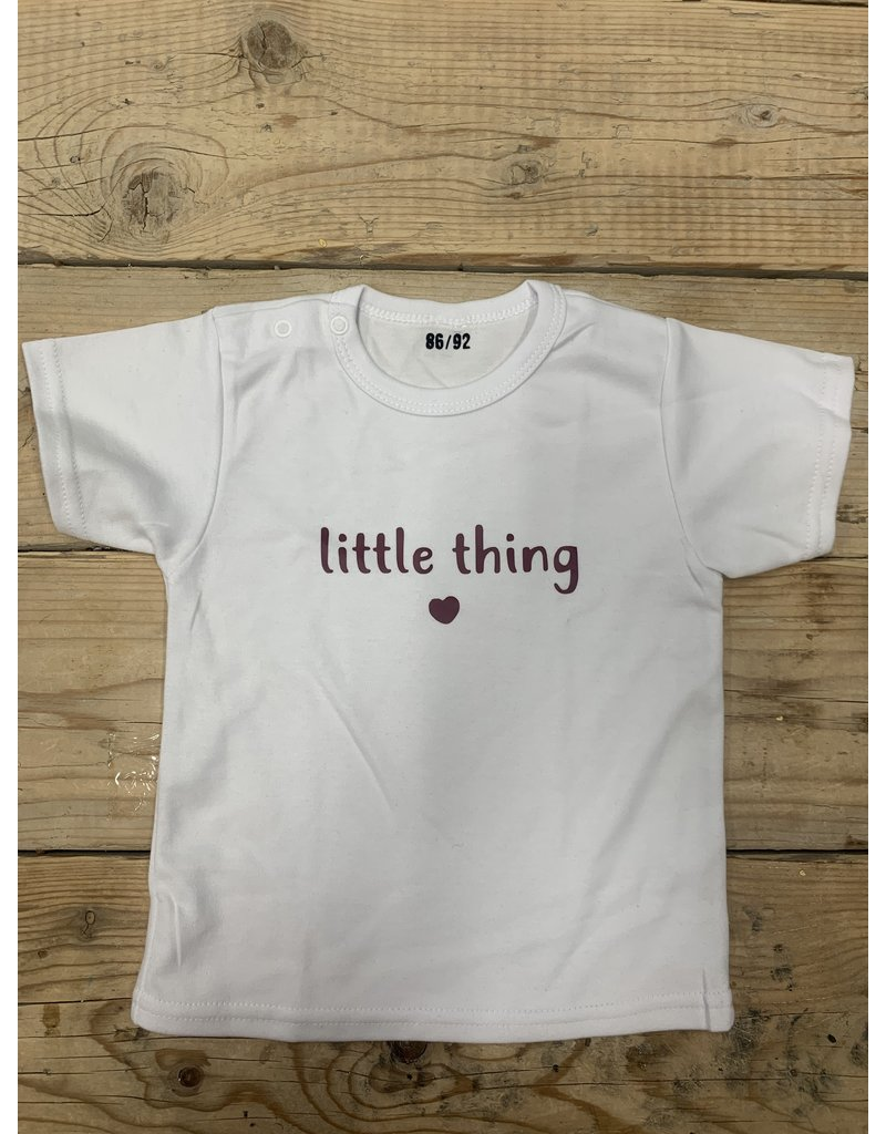 UMustHave SALE SHIRT KIND | 86/92 | LITTLE THING