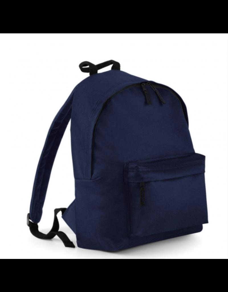 Bag Base Kinderrugtas Navy blauw