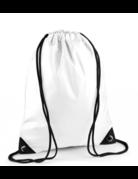 Bag Base Gymtas wit