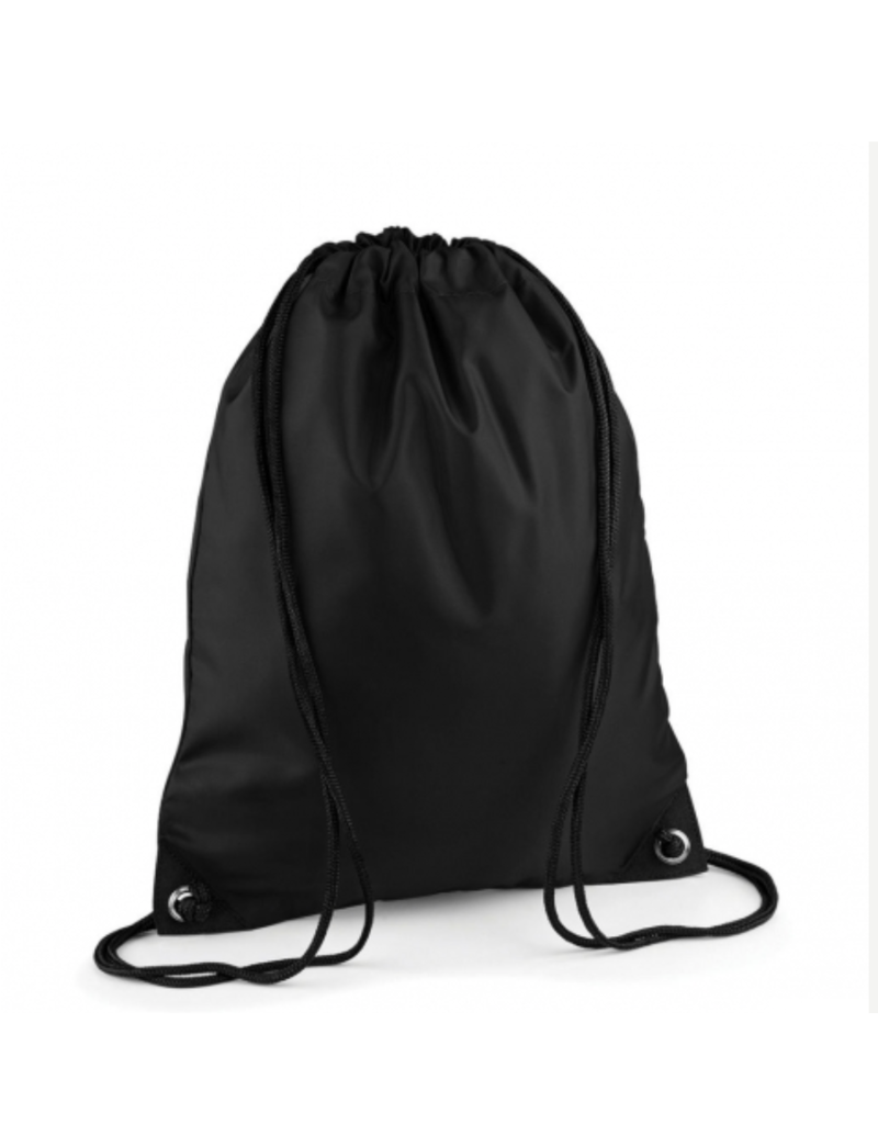 Bag Base Gymtas zwart