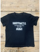 UMustHave SALE KIDS   74/80   HAPPINESS IS HAVING YOU AS MY AUNT