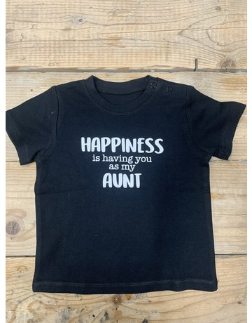 UMustHave SALE KIDS | 74/80 | HAPPINESS IS HAVING YOU AS MY AUNT