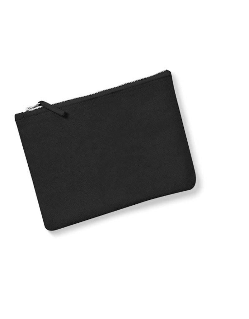 Westford Mill Accessoires tasje  zwart medium