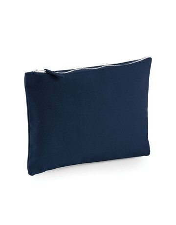 Westford Mill Accessoires tasje donkerblauw medium