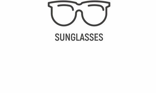 Welke montuurtypes zijn er in zonnebrillen?