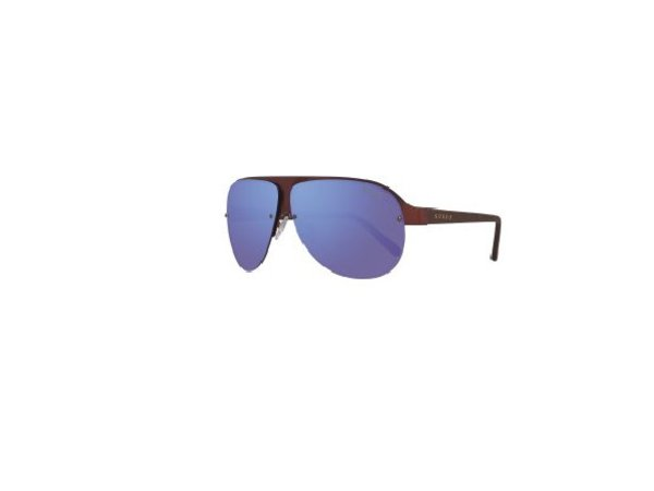 52d9f906bd7f0f GUESS GF0148-6449X heren Zonnebril - sunglasses4u