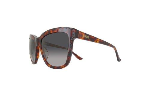 MOSCHINO Moschino dames zonnebril tortoise