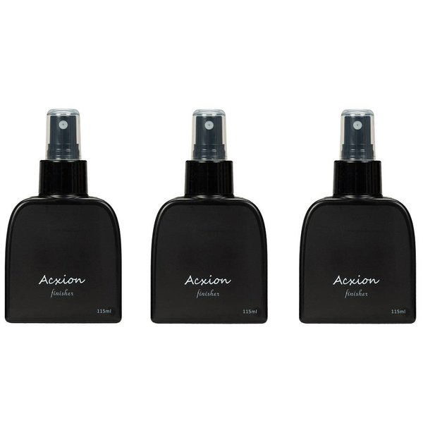 Acxion Finisher spray 3 x 115 ml