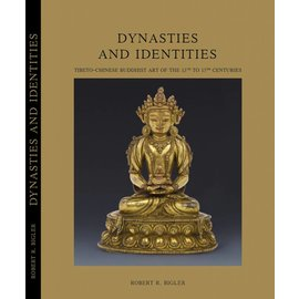 Garuda Verlag Dynasties and Identities - by Robert R. Bigle