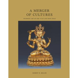 Garuda Verlag A Merger of Cultures, by Robert R. Bigler