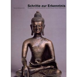 Museum Rietberg Zürich Schritte zur Erkenntnis - Heidi von Schroeder-Imhof