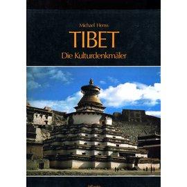 Atlantis Verlag Tibet - Die Kulturdenkmäler von Michael Henss