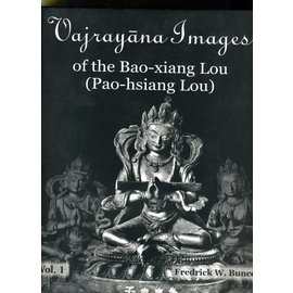 D.K. Printworld Vajrayana Images Volume 1 - 3  by Fredrick W. Bunc