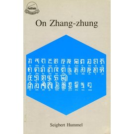 Library of Tibetan Works and Archives On Zhang Zhung - by Siegbert Hummel