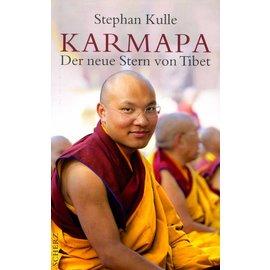 Scherz Karmapa - Der neue Stern von Tibet - von Stephan Kulle