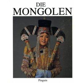 Pinguin Die Mongolen