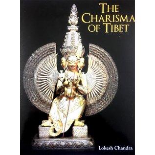 Aditya Prakashan The Charisma of Tibet - by Lokesh Chandra