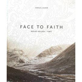 Hatje Cantz Face to Faith - Mount Kailash, Tibet - by Samuel Zuder