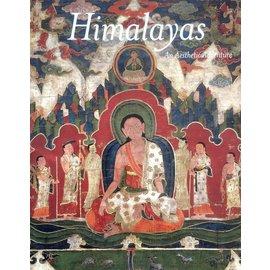 Mapin Publishing Himalayas - An Aesthetic Adventure - by Pratapaditya Pal