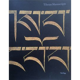 Sam Fogg Tibetan Manuscripts - by Sam Fogg