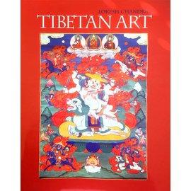 Konecky & Konecky Tibetan Art - by Lokesh Chandra