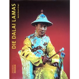 ARNOLDSCHE Art Publishers Die Dalai Lamas - Hrsg. Martin Brauen