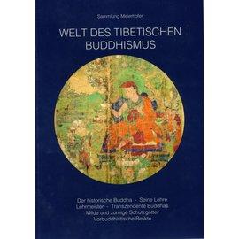 Selbstverlag Welt des Tibetischen Buddhismus, by Hans Meierhofer