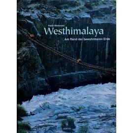 Adeva Westhimalaya: Am Rand der bewohnbaren Welt, von Hans Weihreter