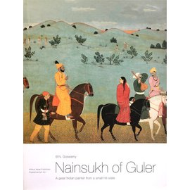 Museum Rietberg Zürich Nainsukh of Guler: A great Indian Painter from a small Hill State, by B. N. Goswamy