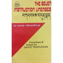 LTWA The Seven Instruction Lineages, by Jo Nang Taranatha
