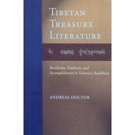 Snow Lion Publications Tibetan Treasure Literature, by Andreas Doctor