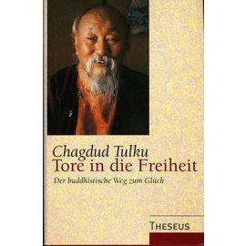 Theseus Tore in die Freiheit, von Chagdud Tulku