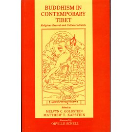 Motilal Banarsidas Publishers Buddhism in Contemporary Tibet, by Melvin C. Goldstein and Matthew T. Kapstein