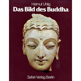 Safari bei Ullstein Das Bild des Buddha, von Helmut Uhlig