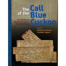 Vajra Publications The Call of the Blue Cuckoo, by Samten G. Karmay and Yasuhiko Nagano
