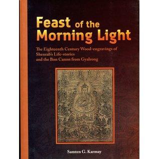 Vajra Publications Feast of the Morning Light, by Samten G. Karmay